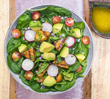Amazone House Salad
