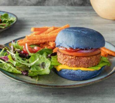 Beyond Burger (Veggie Burger)