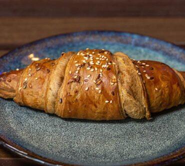 Brown Croissant