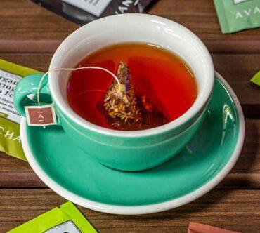Organic Ginger Breezer Tea